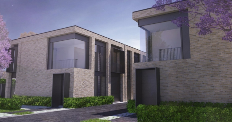 Campbelltown Townhouses